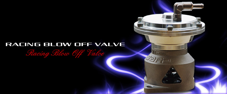 RACING BLOW OFF VALVE